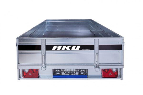 AKU CP350-LH/PRO peräkärry