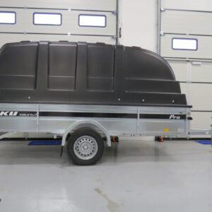 AKU CP327-LH/PRO + Jaxal 327/100 MUSTA